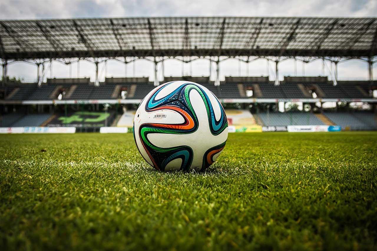 SportGame - Ποδόσφαιρο